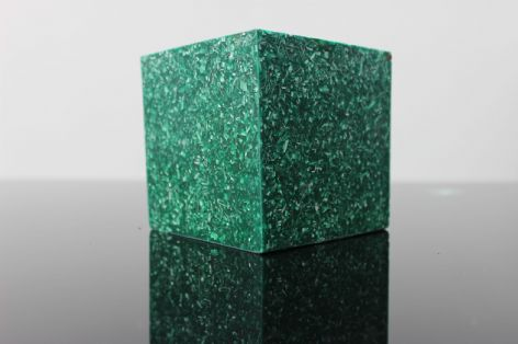 Meditation Protection AllSpark Orgone Isometric Cube